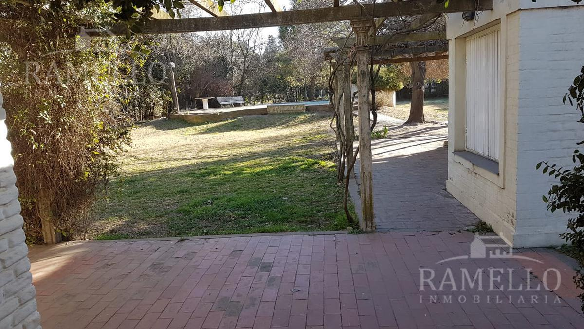 Foto Quinta en Venta en  Villa Dálcar,  Rio Cuarto  Los Incas N al 600