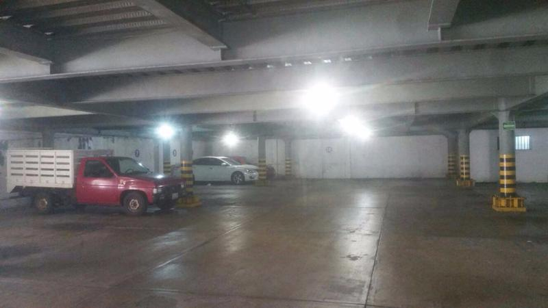 Foto Edificio Comercial en Venta en  Veracruz ,  Veracruz  ESTACIONAMIENTO EN VENTA CENTRO VERACRUZ