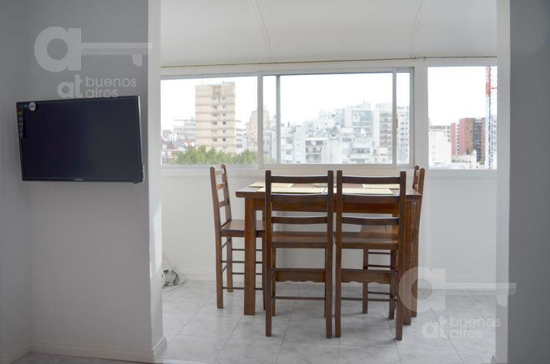 Foto Departamento en Alquiler temporario en  Recoleta ,  Capital Federal  Mansilla entre Ecuador y Anchorena