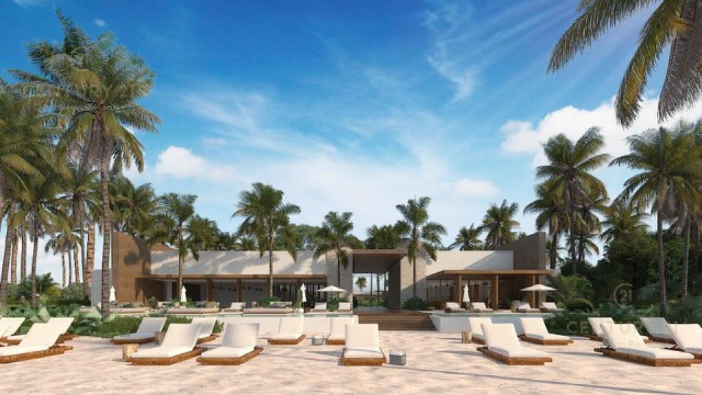 Quintana Roo Land for Sale scene image 4