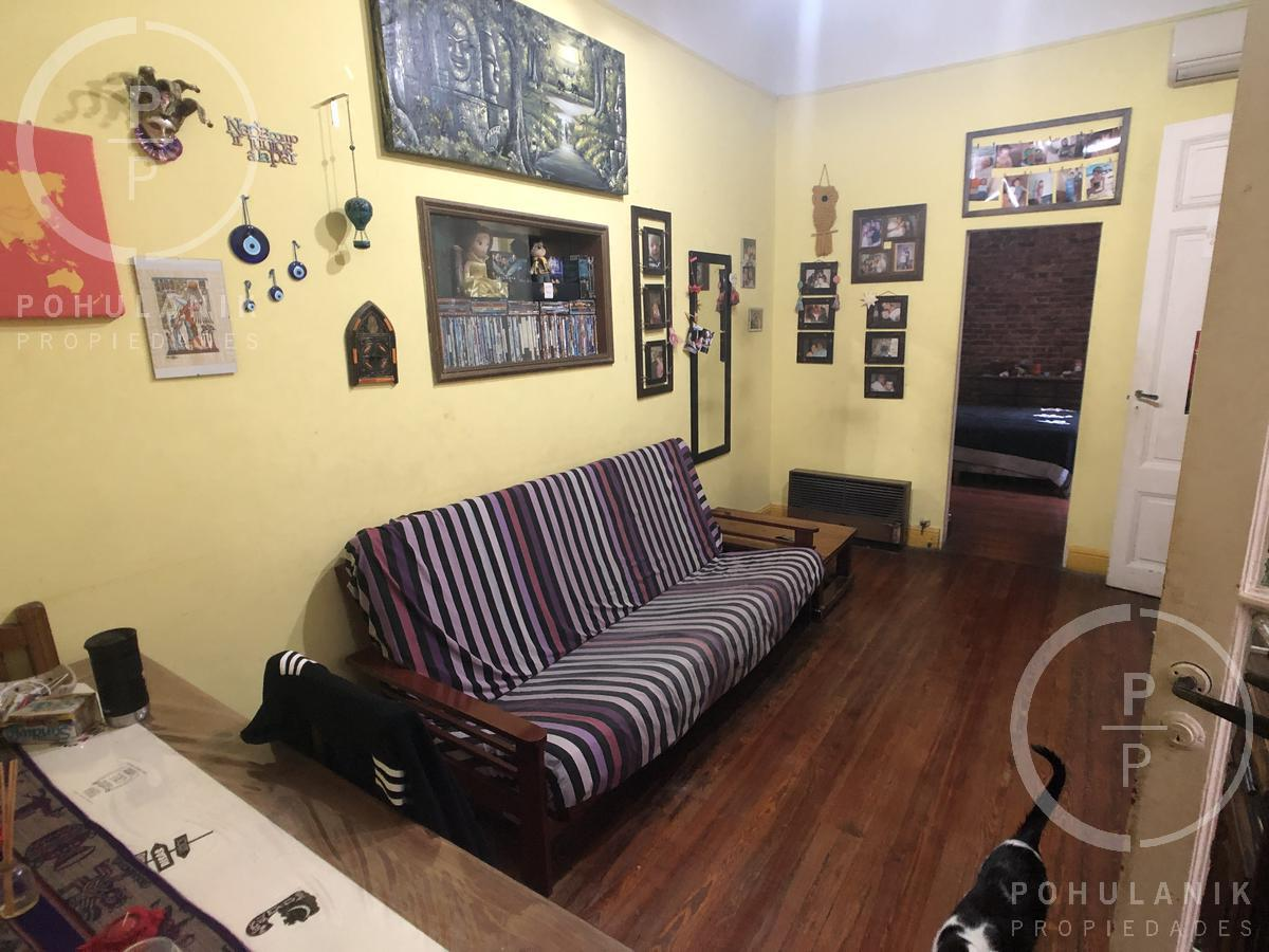 Foto PH en Venta en  Almagro Sur,  Almagro  Avenida Rivadavia  al 4100