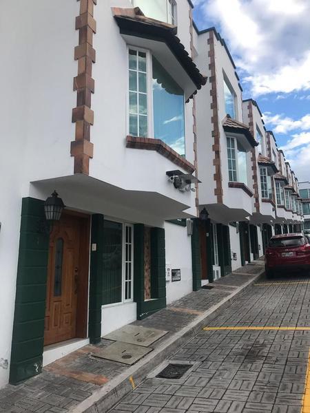 Foto Casa en Venta en  Norte de Quito,  Quito  El Condado