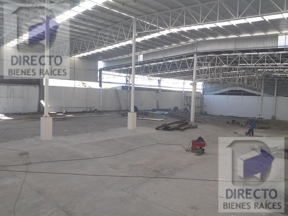 Foto Bodega Industrial en Venta en  Parque Industrial,  Gral. Escobedo  Avenida