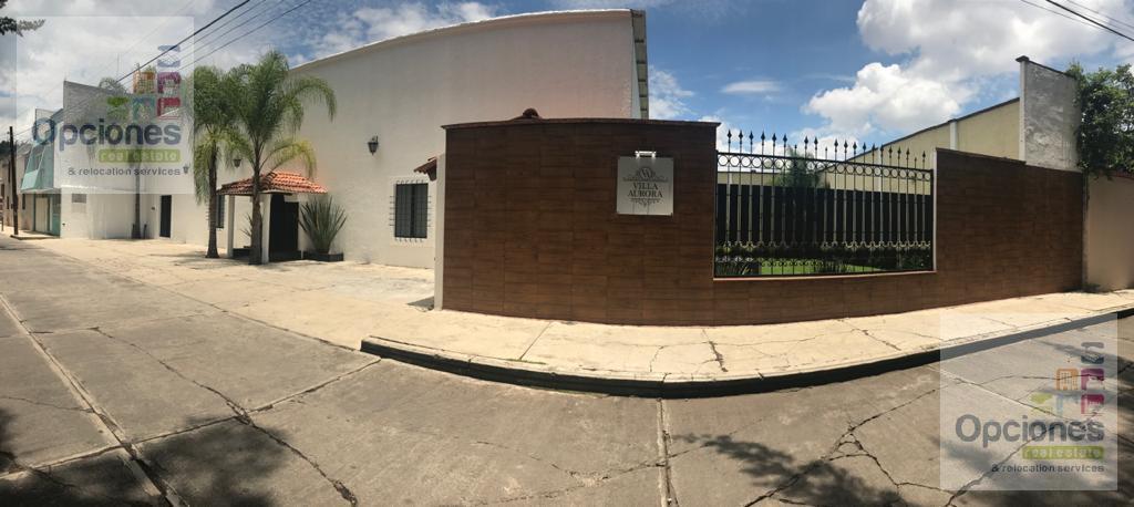 Foto Edificio Comercial en Renta en  Morelia ,  Michoacán  RENTA DE ESPACIO DE USOS MÚLTIPLES