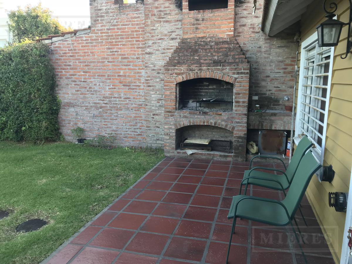 Casa - Las Lomas-La Merced
