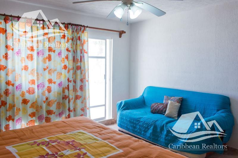 Foto Casa en Venta en  Punta Sam,  Cancún  Punta Sam