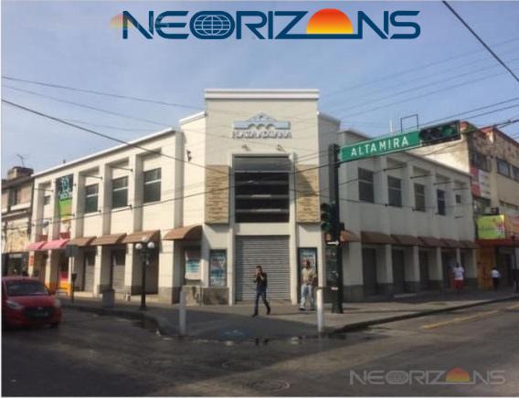 Foto Edificio Comercial en Renta en  Tampico ,  Tamaulipas  Local Comercial | Zona Centro Tampico