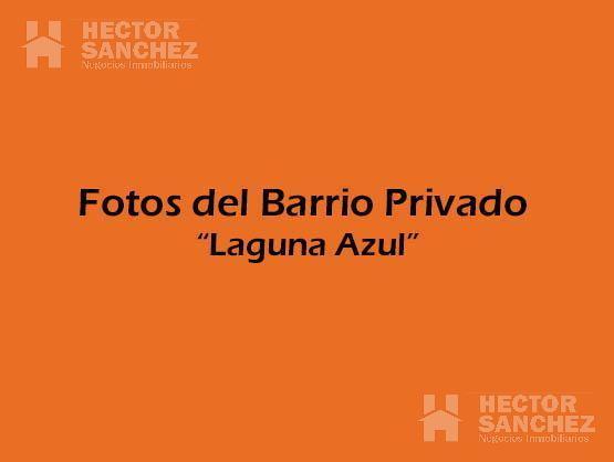 Foto Casa en Venta en  Laguna Azul,  Countries/B.Cerrado  Ruta al 200