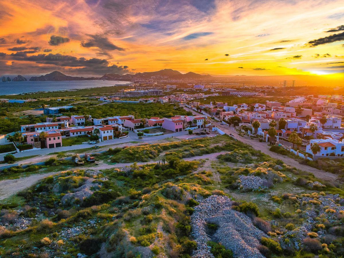 Foto Terreno en Venta en  El Tezal,  Los Cabos  45, Ciruelos