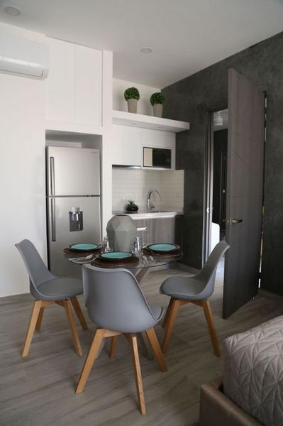 Tulum Centro Apartment for Sale scene image 24
