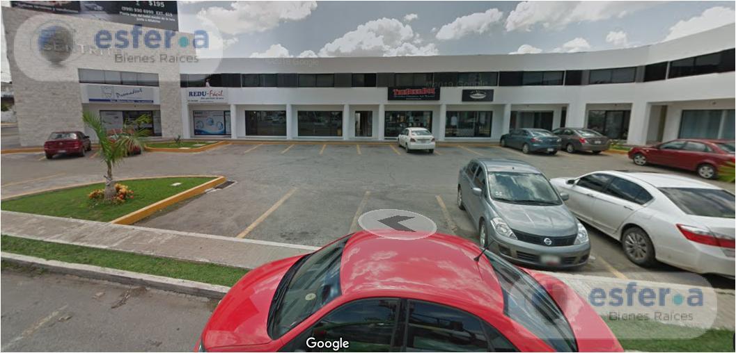 Foto Oficina en Renta en  Mérida ,  Yucatán          Oficinas en renta en  Montecristo   46 M2