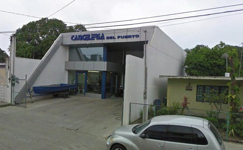 Foto Bodega Industrial en Venta en  Magdaleno Aguilar,  Tampico  B-081 EN VENTA BODEGA CON ÁREA COMERCIAL COL. MAGDALENO AGUILAR TAMPICO TAM.
