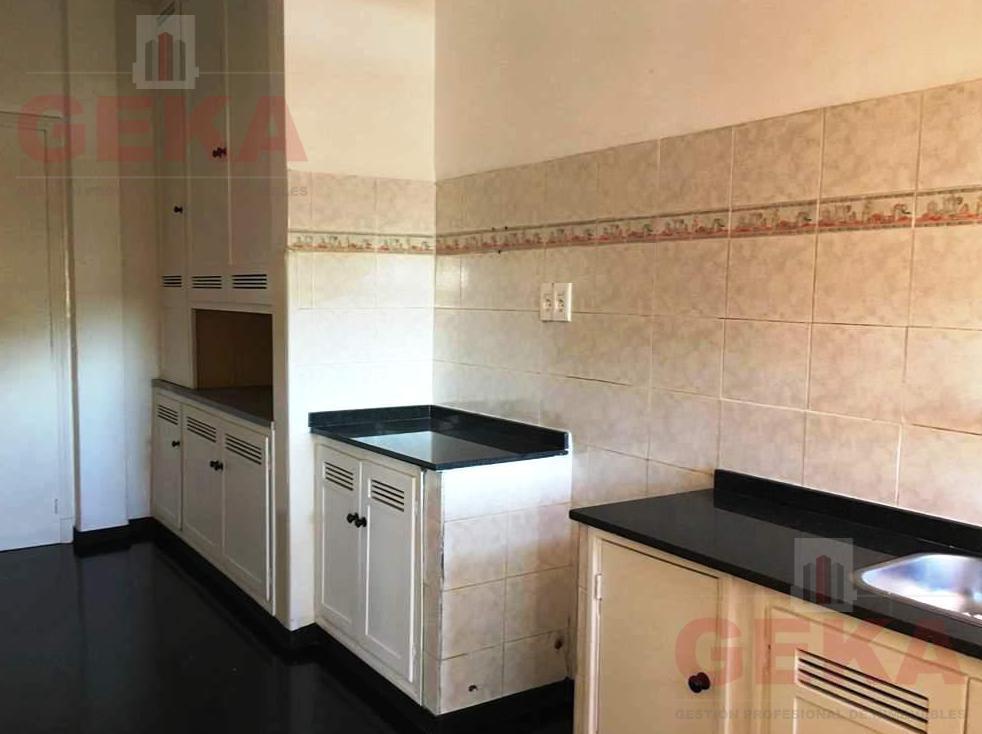 Foto Apartamento en Alquiler en  Parque Rodó ,  Montevideo  21 de setiembre al 2300