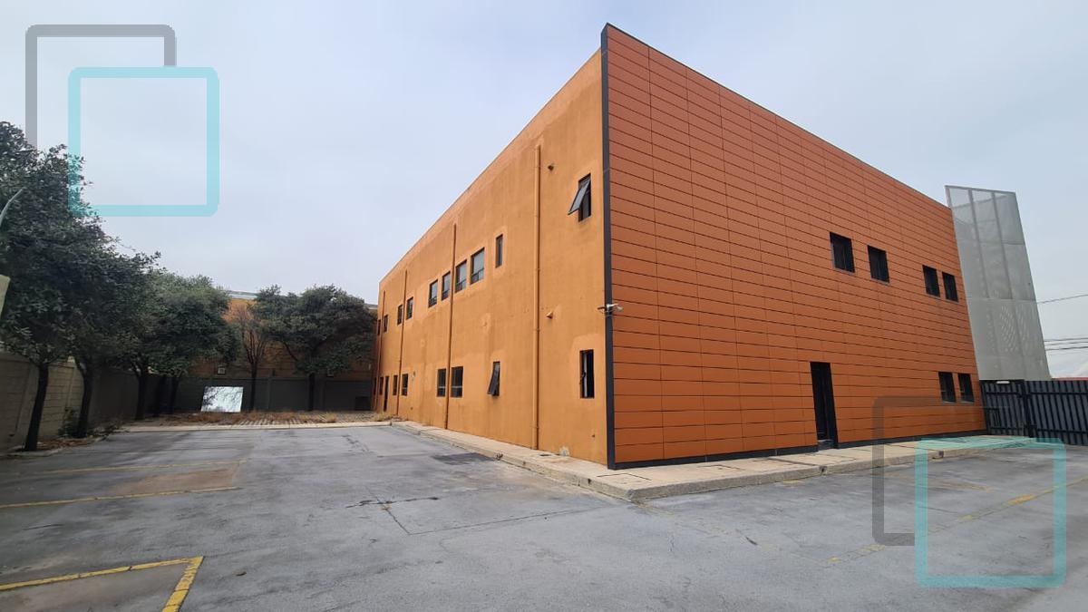 Foto Edificio Comercial en Venta   Renta en  La Fama,  Santa Catarina  VENTA/RENTA DE EDIFICIO COMERCIAL EN LA FAMA ZONA SANTA CATARINA