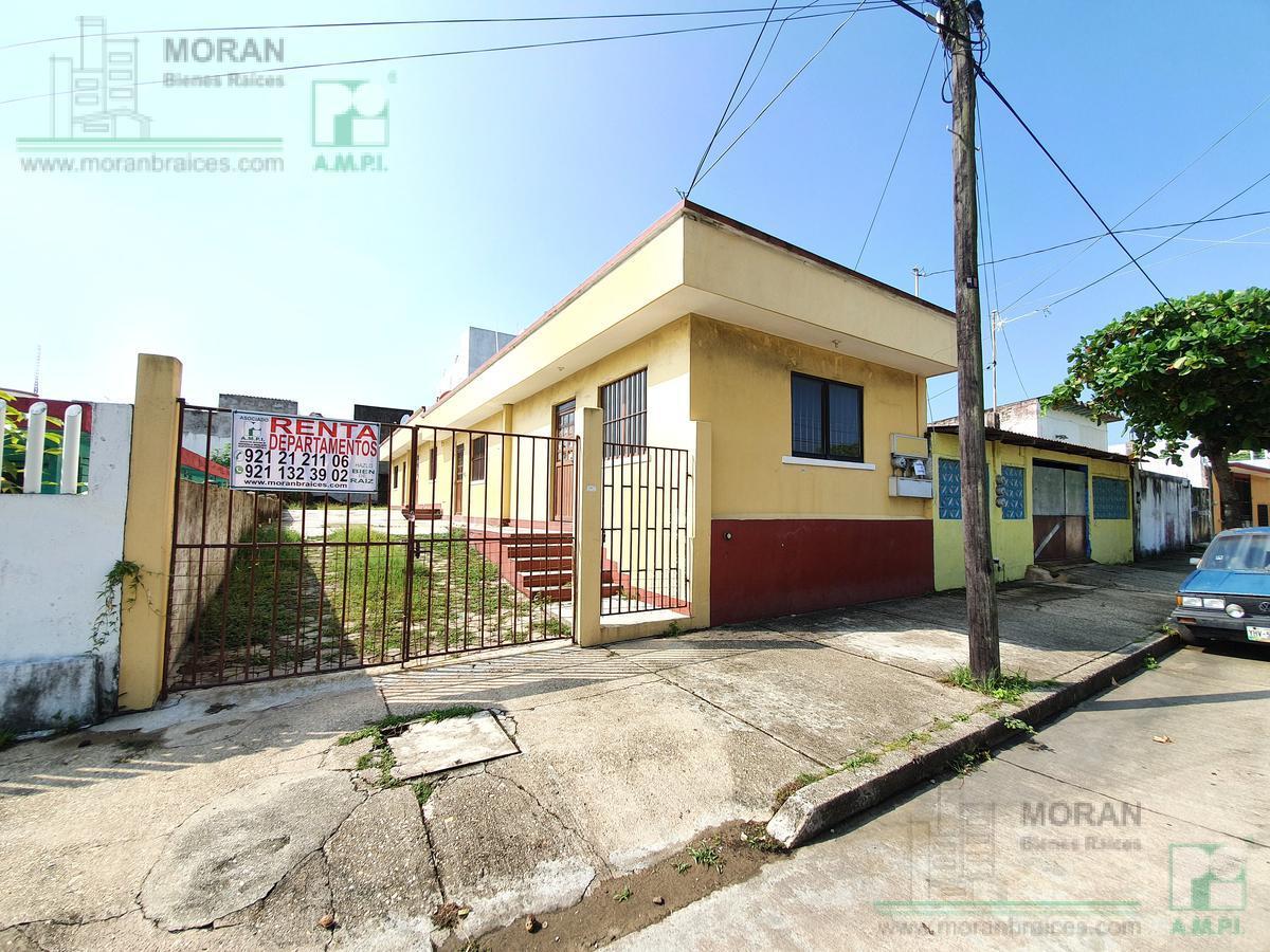 Foto Departamento en Renta en  Coatzacoalcos ,  Veracruz  Av. Ignacio de la Llave No. 1509-2, Colonia Benito Juárez Norte, Coatzacoalcos, Ver.