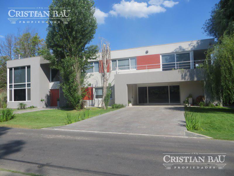 Foto Casa en Venta en  San Diego C.C,  Countries/B.Cerrado (Moreno)  Racionalista San Diego C.C.