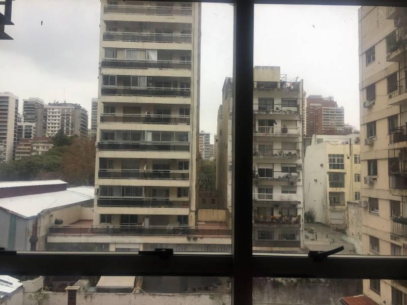 Foto Oficina en Venta en  Belgrano ,  Capital Federal  Avenida Libertador al 5700