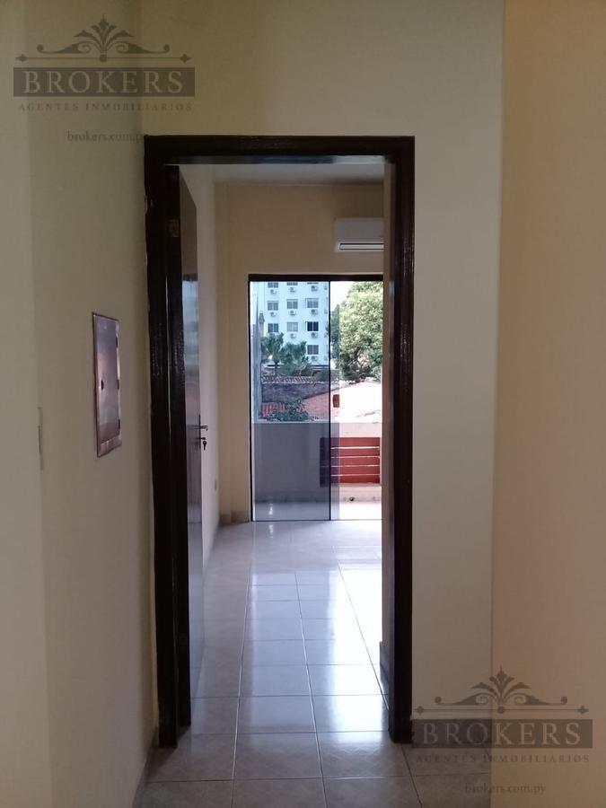 Foto Departamento en Alquiler en  Recoleta,  La Recoleta  Alquilo Departamento de dos dormitorios en Barrio Recoleta
