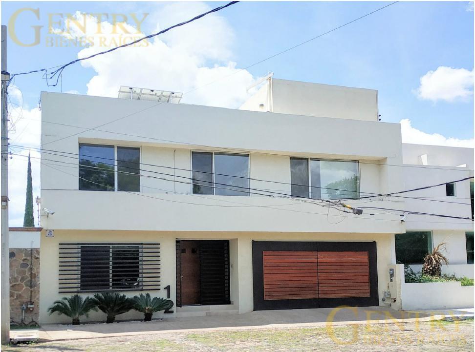 Foto Casa en Venta en  Alamos 1a Sección,  Querétaro  ALAMOS 1 PRECIOSA RESIDENCIA