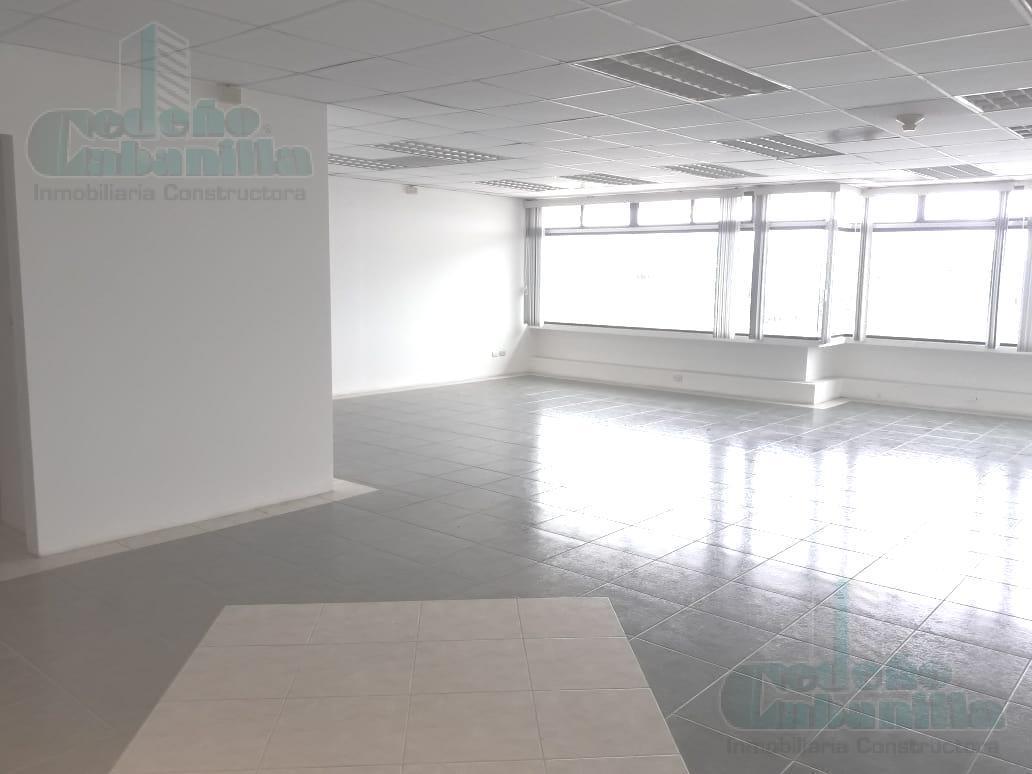 Foto Oficina en Alquiler en  Norte de Guayaquil,  Guayaquil  SE ALQUILA OFICINA EN  KENNEDY NORTE AVENIDA MIGUEL H ALCIVAR INCLUYE VALOR DE EXPENSAS