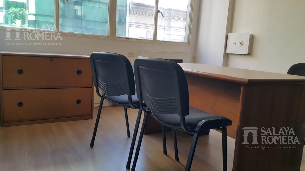 Foto Oficina en Venta en  Tribunales,  Centro (Capital Federal)  Viamonte  al 1400