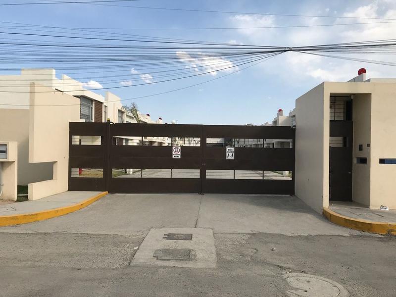 Foto Casa en Renta en  El Saucillo,  Mineral de la Reforma  Casa en Renta en Privada Misión La Cantera