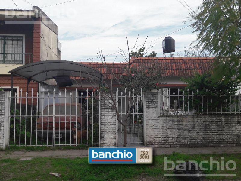 DELLAROLE al 7700, Rosario, Santa Fe. Venta de Casas - Banchio Propiedades. Inmobiliaria en Rosario