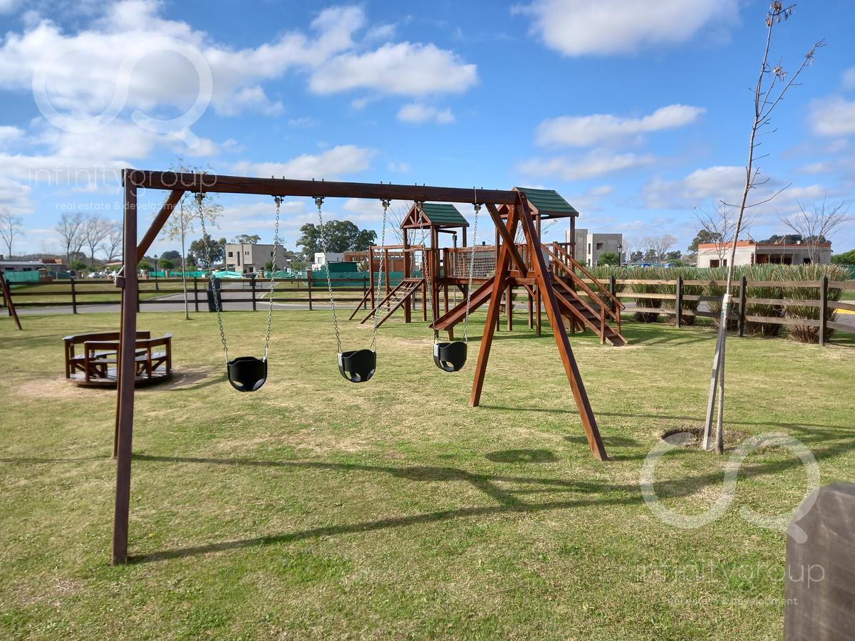 Foto Terreno en Venta en  Santa Elena ,  Pilar Del Este  Venta Lote Santa Elena - Pilar del Este