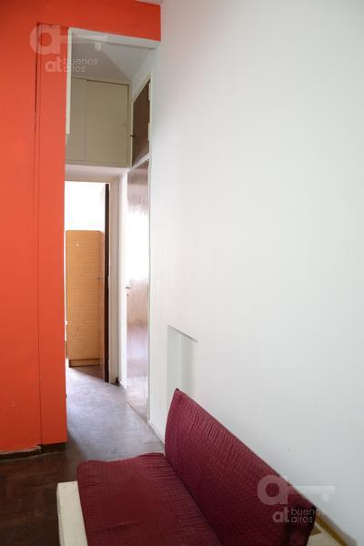 Foto Departamento en Alquiler temporario en  Barrio Norte ,  Capital Federal  Lavalle al 2100, entre Uriburu y Junin