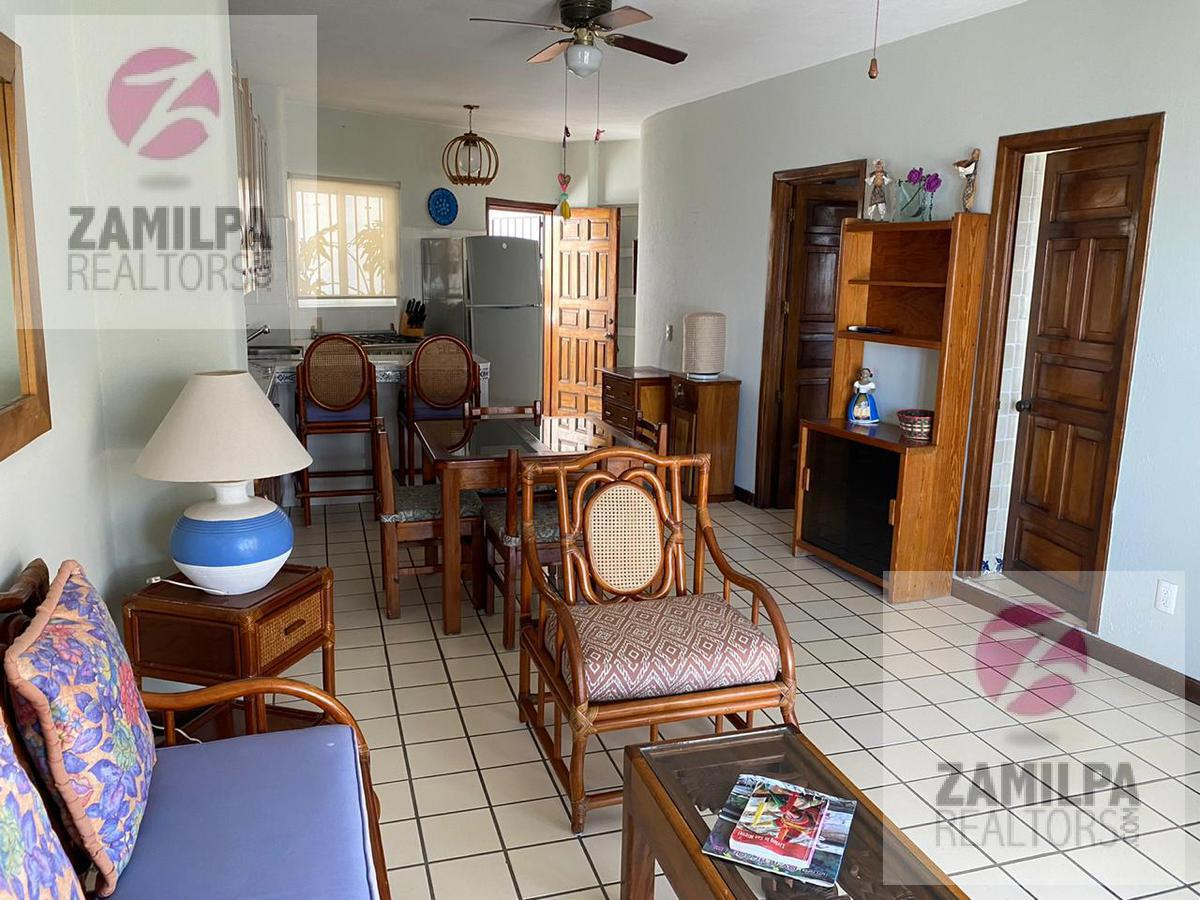 Picture Apartment in Rent in  Amapas,  Puerto Vallarta  Amapas