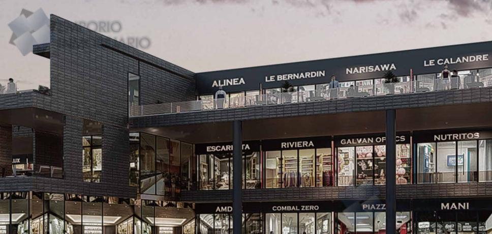 Foto Local en Venta en  Cumbres,  Monterrey  Local Comercial Venta Plaza Kuró $2,231,450 Javgar EMO1