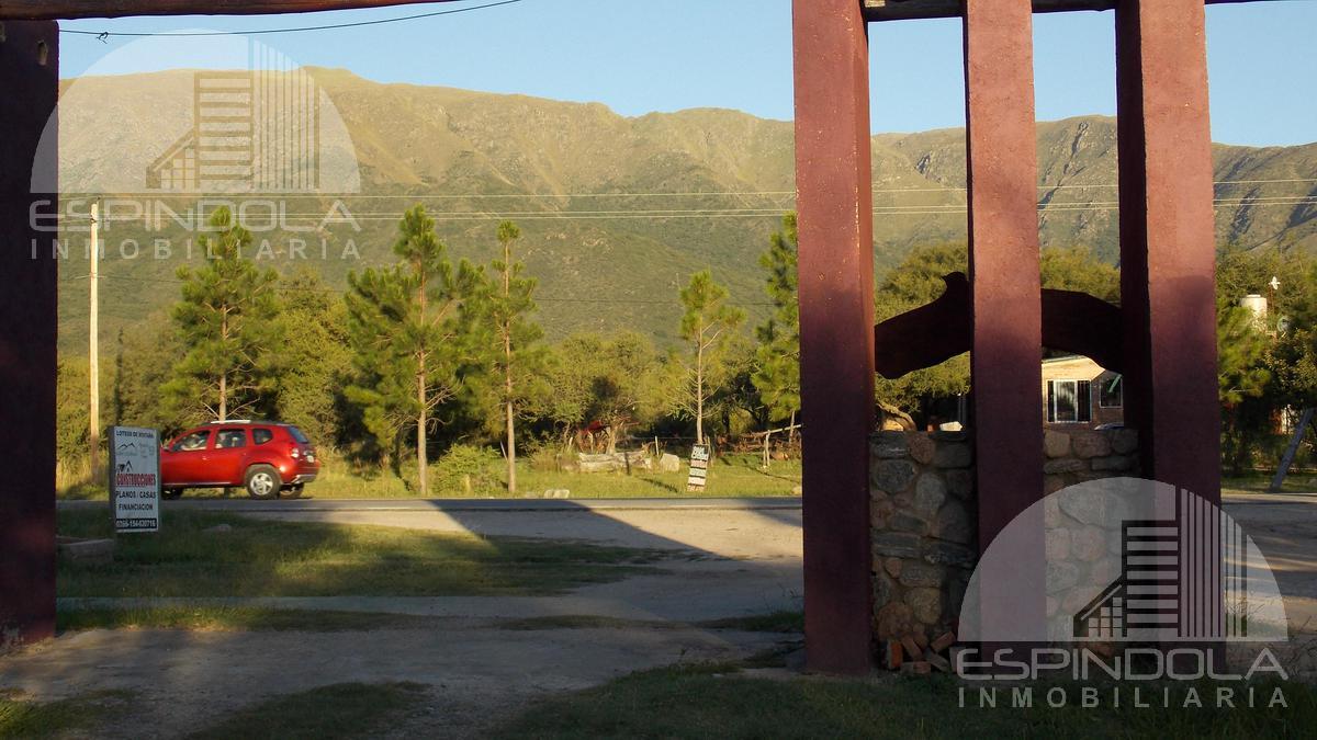 Foto Terreno en Venta en  Cortaderas,  Chacabuco  Aguada del Puma - Cortaderas