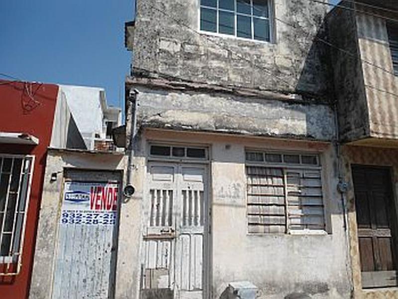 Foto Casa en Venta en  Veracruz ,  Veracruz  Callejón Enrique Rebsamen # 48