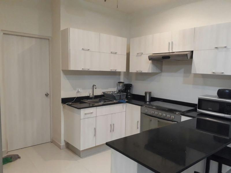 Foto Casa en condominio en Renta en  Benito Juárez ,  Quintana Roo  Preciosa y Amplia  casa amueblada en Renta Arbolada C2097