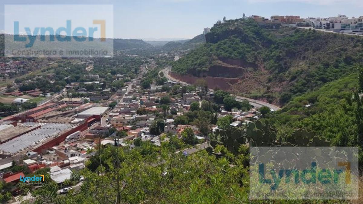 Foto Terreno en Venta en  Milenio,  Querétaro  TERRENO DENSIDAD H3 EN VENTA EN MILENIO III, LOTE 18