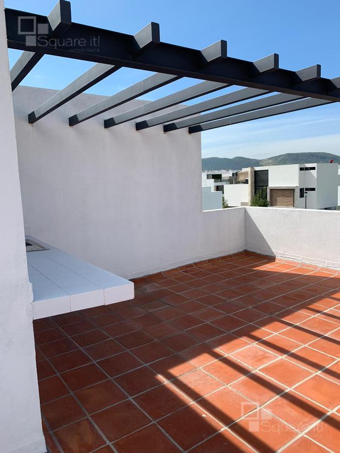 Foto Casa en Venta en  Fraccionamiento Lomas de  Angelópolis,  San Andrés Cholula  Casa remodelada en venta en Parque Zacatecas, Lomas de Angelópolis