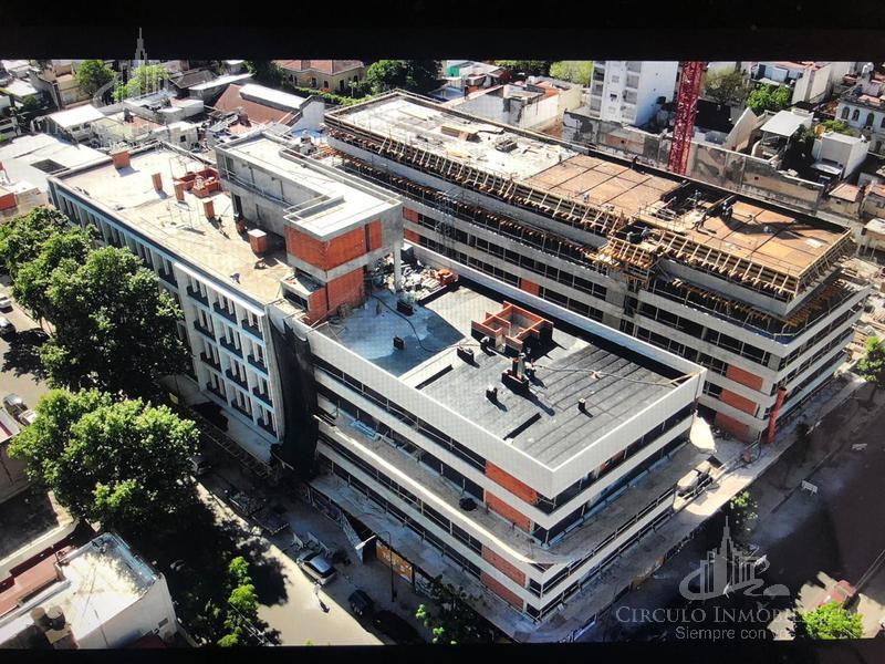 Foto Departamento en Venta en  Caballito ,  Capital Federal  Franklin al 2200