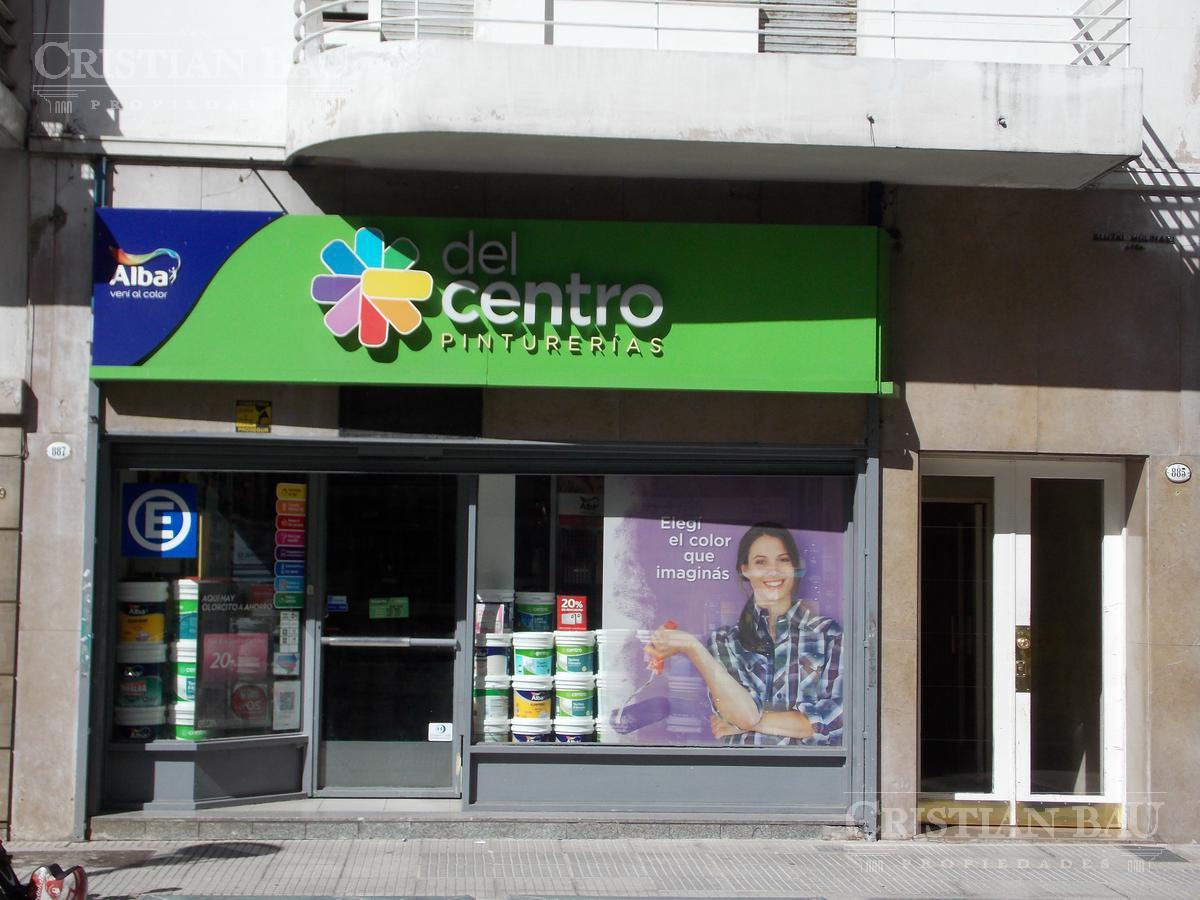 Foto Local en Venta en  Retiro,  Centro (Capital Federal)  Maipu al 800