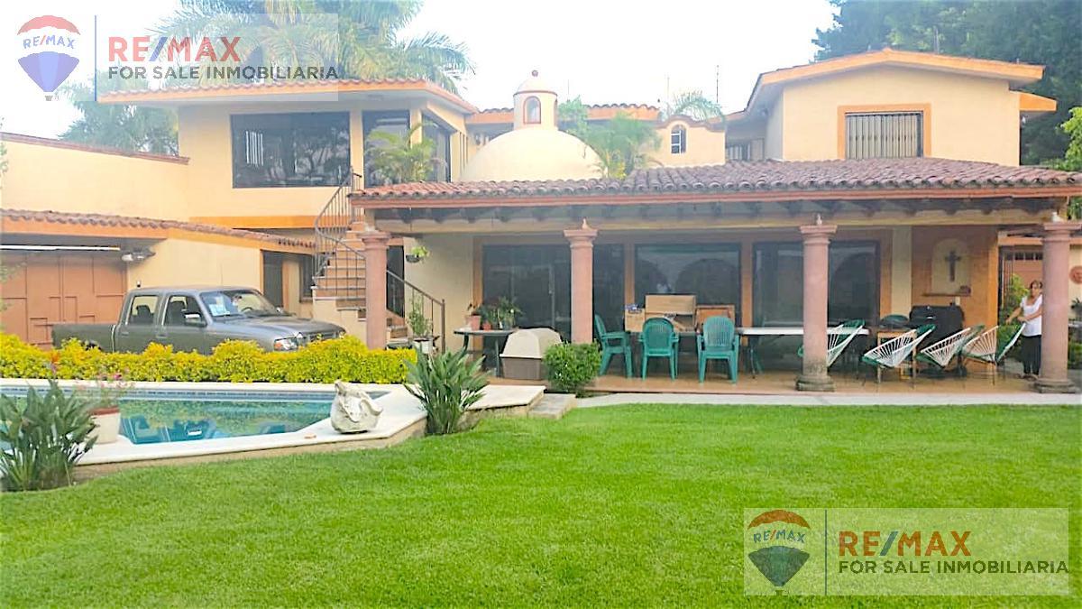 Foto Casa en Renta en  Fraccionamiento Residencial Sumiya,  Jiutepec  Renta de casa en Residencial Sumiya, Jiutepec, Morelos…Clave 3459