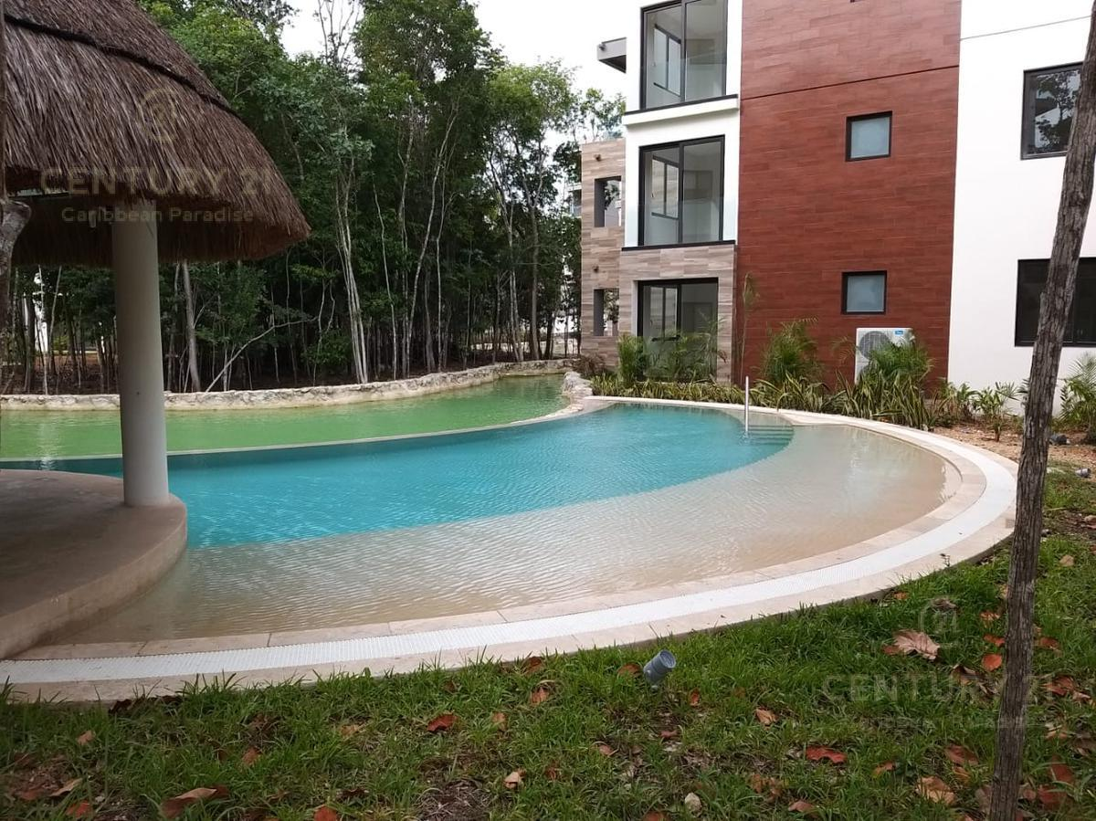 Playa del Carmen Apartment for Rent scene image 5