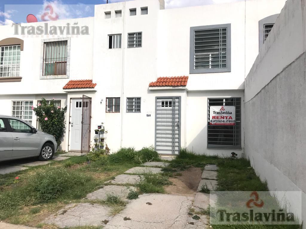 Foto Casa en Renta en  Fraccionamiento Brisas del Lago,  León  Lago Coyuca 528-A