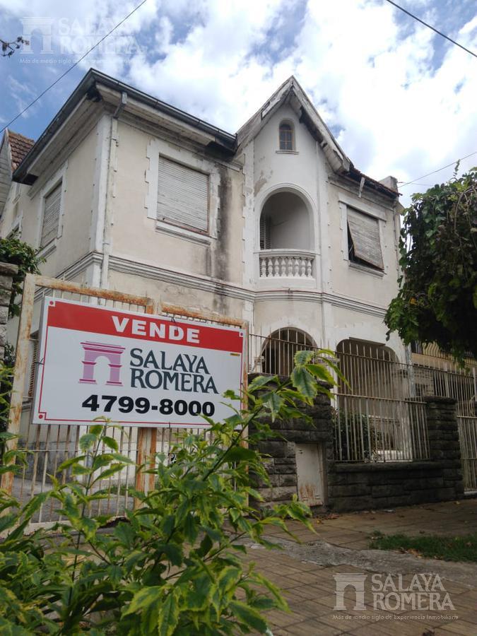 Foto Terreno en Venta en  La Lucila-Libert./Rio,  La Lucila  jose ingenieros  al 300