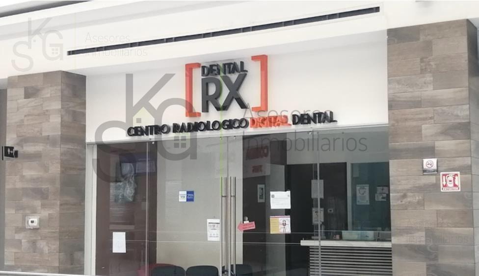 Foto Local en Renta en  5 de Mayo,  Toluca  SKG Asesores Inmobiliarios Renta Local en  Avenida Miguel Hidalgo,  Centro de Toluca