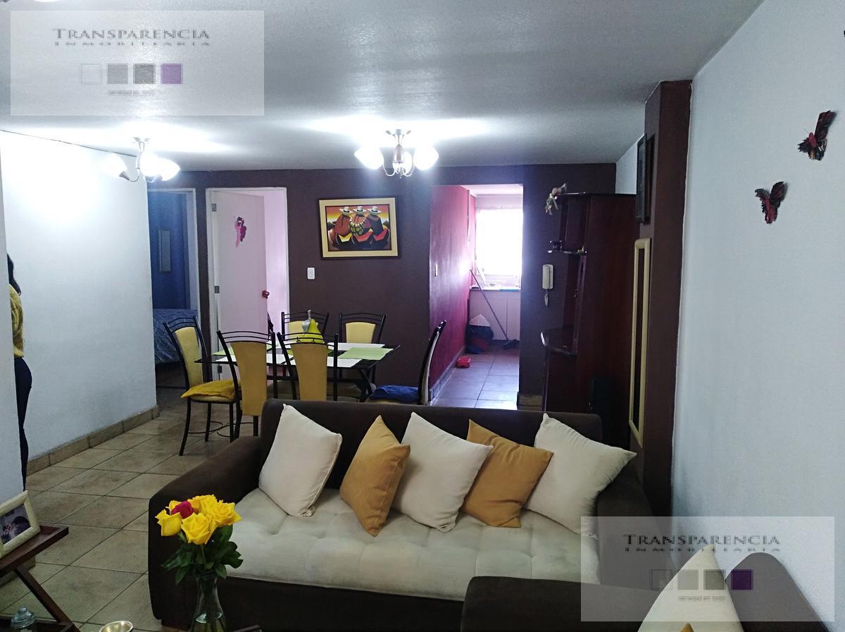 Foto Departamento en Venta en  Quitumbe,  Quito  Departamento de venta en Quitumbe