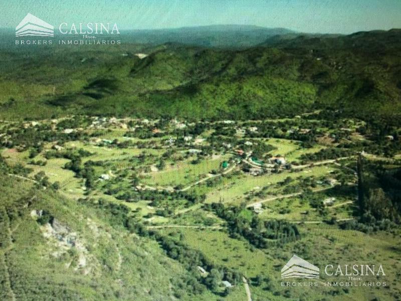 Foto Terreno en Venta en  Potrerillo de la Larreta,  Alta Gracia  Potrerillo de Larreta, Lote 1. Polígono Nº 428