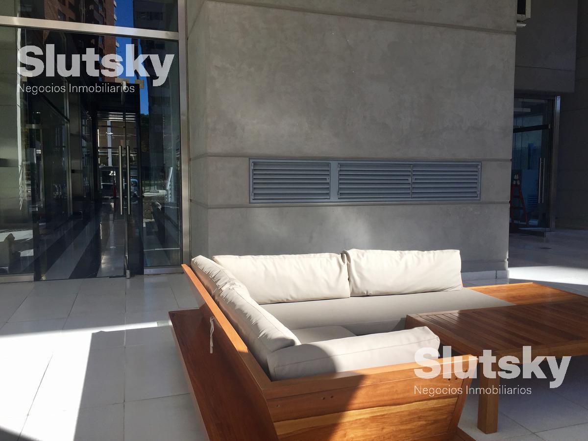 Foto Departamento en Venta en  Palermo ,  Capital Federal  Astor Palermo, Beruti al 3300