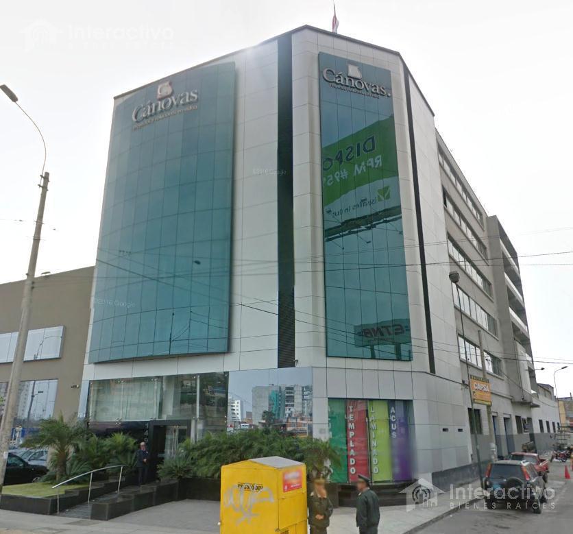 Foto Oficina en Alquiler en  La Victoria,  Lima  Av Paseo de la Republica