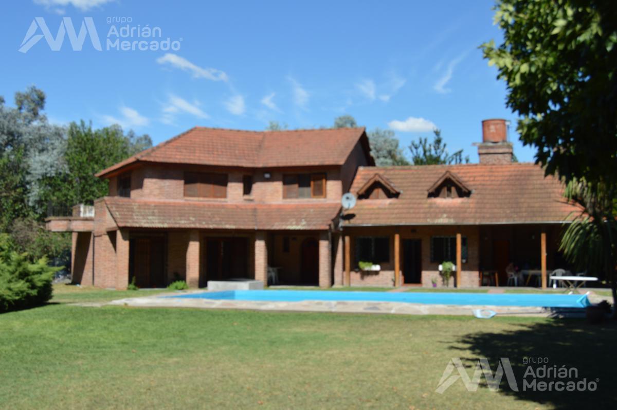 Foto Casa en Venta en  Pilar ,  G.B.A. Zona Norte  Rumania 2300, Pilar