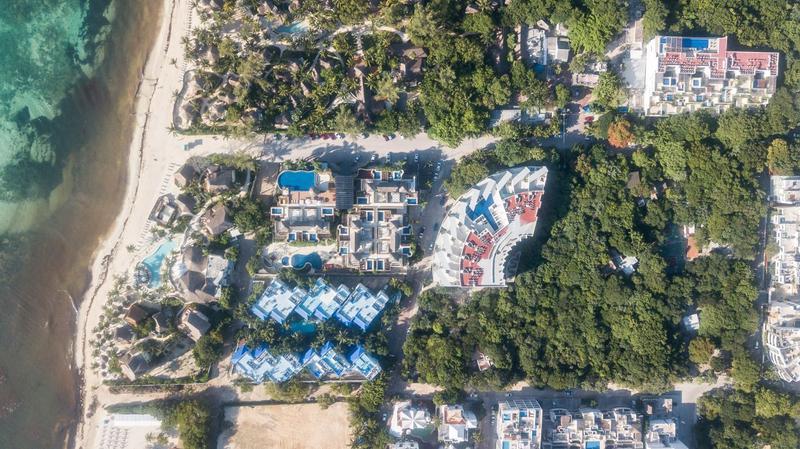 Playa del Carmen Local for Alquiler scene image 5