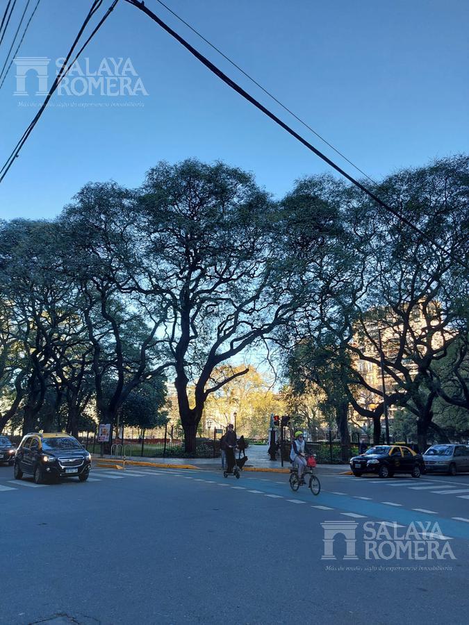 Foto Departamento en Alquiler en  Recoleta ,  Capital Federal  Marcelo T de Alvear al 1200